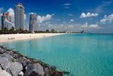 South Beach Miami, Florida-