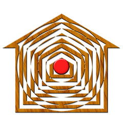 Casa Logo-Home-House-Maison