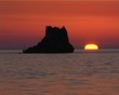 Red sunset C001