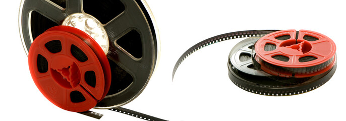 FILMS WITH SPOOLS