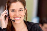 business customer operator