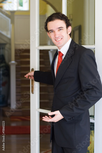 realtor welcomes you