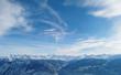 Alpenblick - Wallis