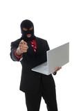 Computer Crime poster