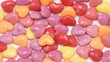 Heart Candy Multiply, Stop Motion Animation