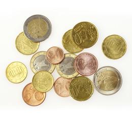 Euro Coins - Mützen