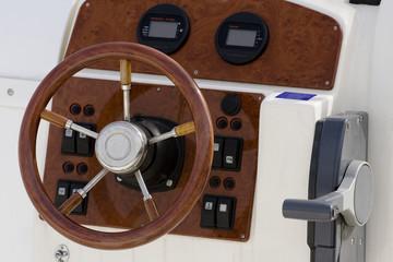 volant de bateau
