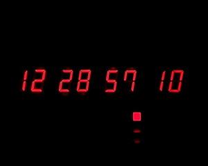 digital timecode