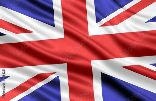 Union Jack - 11888251