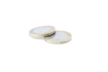 pieces de un euro