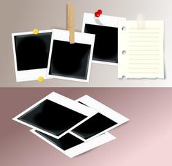 blank photos collection1