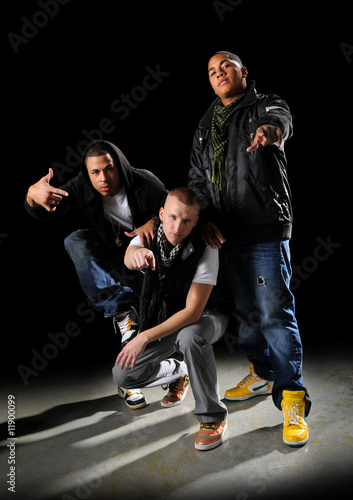 Hip Hop Group
