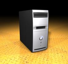 CPU / komputer
