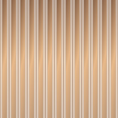 Coffee elegance striped background
