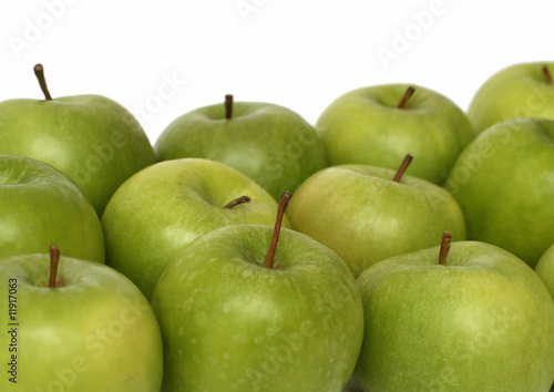 identical concepts with apples