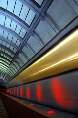 vagon de metro