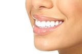 Fototapety woman smile