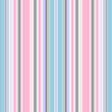 Gentle retro pastel  stripes  background (vector) poster