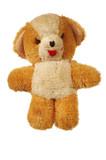 furry teddy bear poster