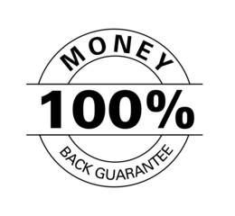 Geld zurück-Garantie