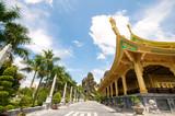 Dai Nam Temples Vietnam poster
