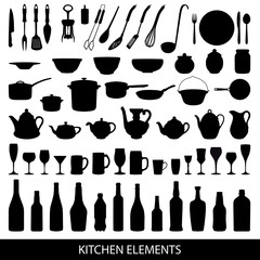 kitchen elements