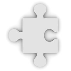 Puzzle Stück