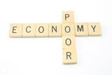 Poor Economy poster