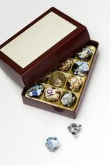 Euro sweet box