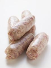 salsicce (fresh italian sausages)