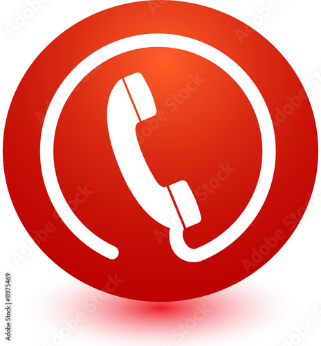 Sticker Wire Phone