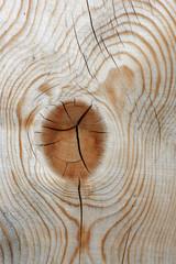 Detailansicht eines Holzhintergrundes