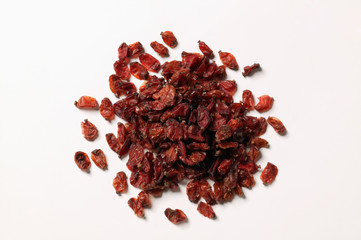 dried barberry berries