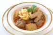 Yelloow Curry