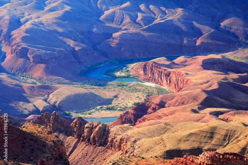 Grand Canyon / Colorado River