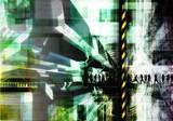 Virtual Busines 01 poster