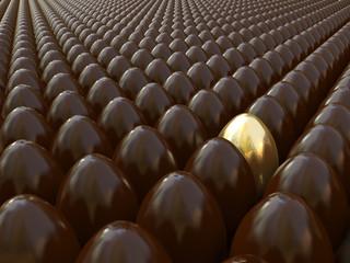 L'uovo d'oro