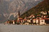 Perast, Montenegro poster