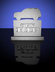 SUV RIP