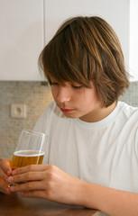 jeunesse et alcoolisation