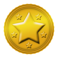 Symbol of quality