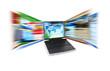Laptop Internet Speed