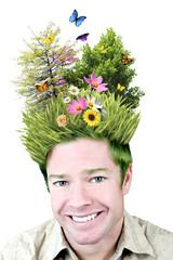 environment man