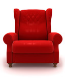 Fototapety armchair