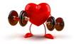 Coeur en forme