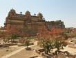 Palace, Orchha 3