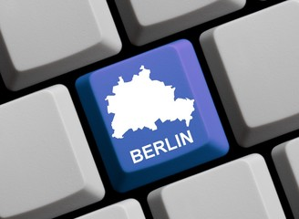 Alles über Berlin im Internet