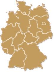 Deutschland braun