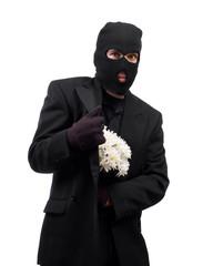 Stealing Flowers