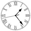 Clock-Face - 12038058
